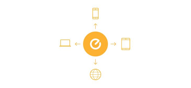 Crea contenido para canales digitales con Enterprise Aurora