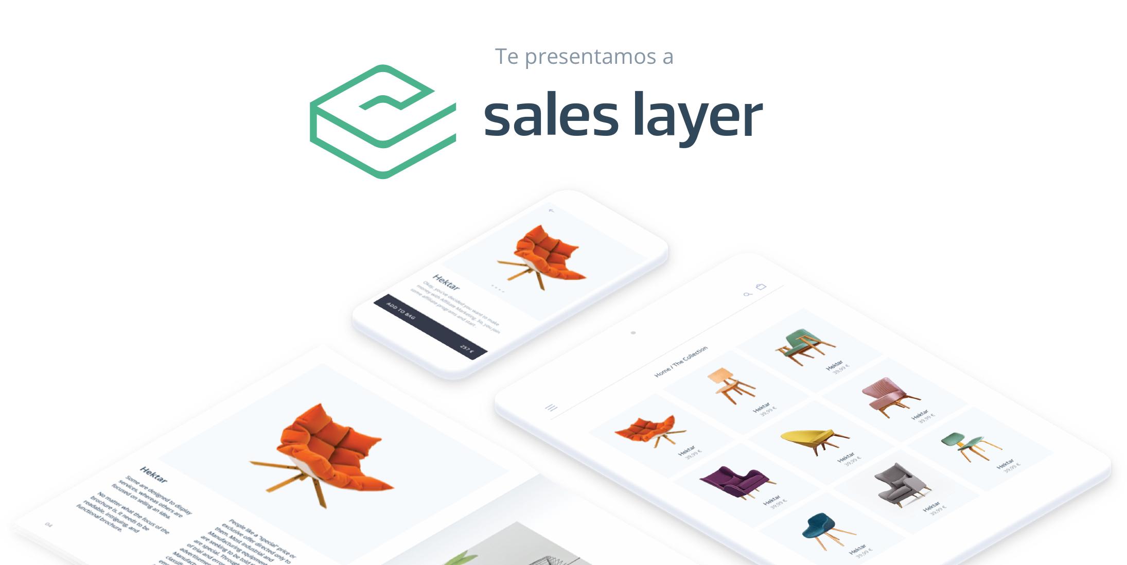 Te presentamos a Sales Layer
