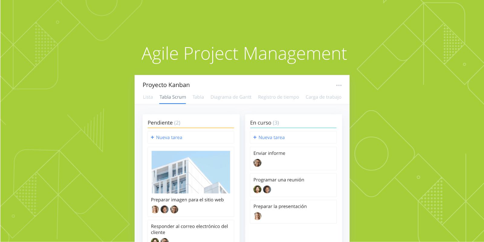 Cómo utilizar metodologías ágiles para optimizar la colaboración de tu equipo