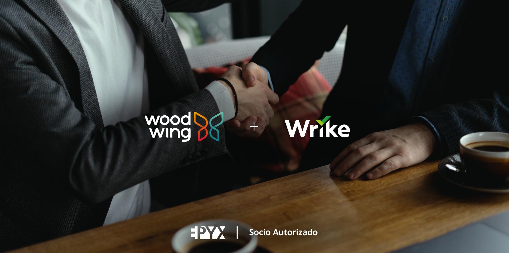 WoodWing y Wrike han anunciado nuevas integraciones
